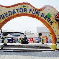 predator fun park - Tempat Wisata Study Tour Malang Batu