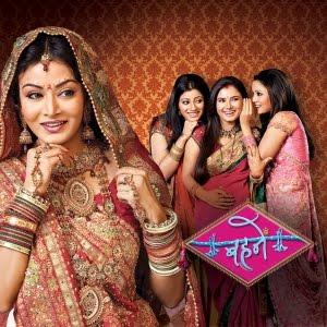 Nia Sharma Television Serials List | Nia Sharma TV Shows List
