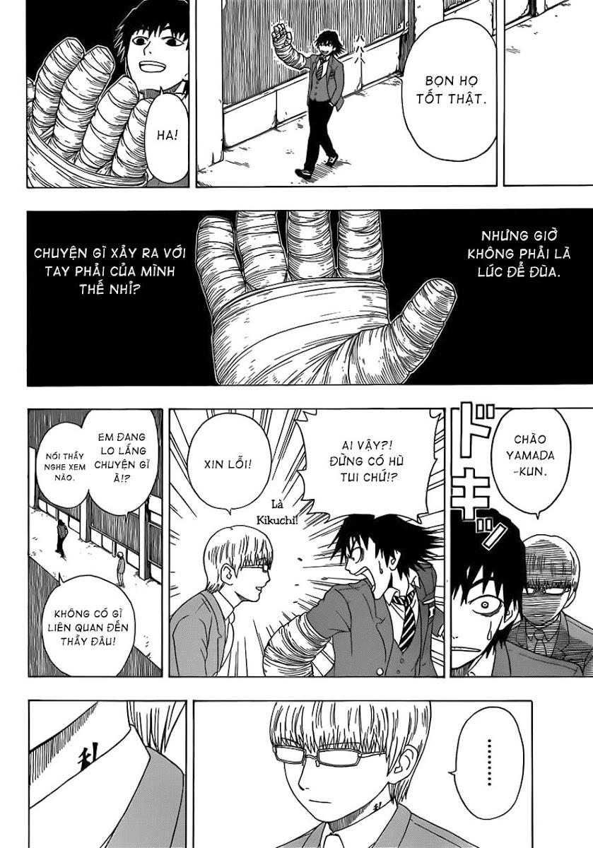 Takamagahara chap 2 trang 11