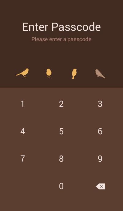 little bird-chocolate-