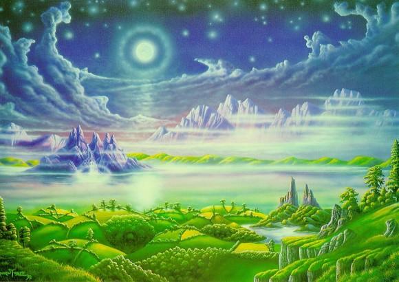 Inilah Penghuni Bumi Pertama, Makhluk Sebelum Nabi Adam! Siapakah Dia?