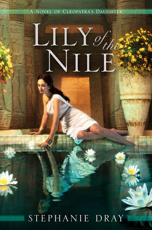 http://smallreview.blogspot.com/2011/11/book-review-lily-of-nile-by-stephanie.html