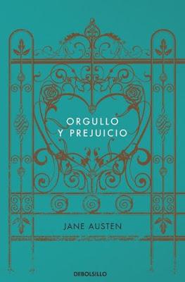 Orgulo Prejuicio Austen