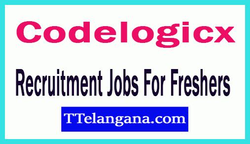 Codelogicx Recruitment Jobs For Freshers Apply