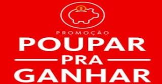 Promoção Poupar Pra Ganhar Santander Banco