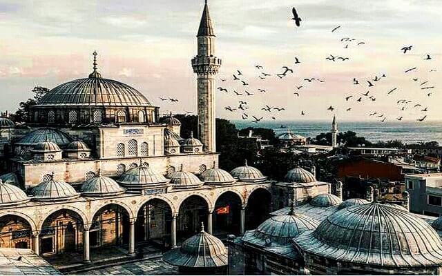 Sokollu-Mehmet-Paşa-Cami