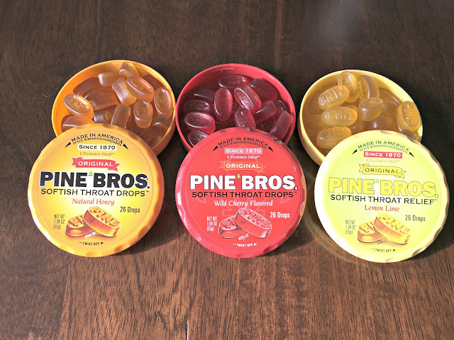 Pine Bros Cough Drops, Target Gift Card Giveaway, Natural Sore Throat Remedies, Cough Drops for Kids, Soft Cough Drops