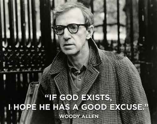 Kulturalny Lifestyle Mr Perfect Woody Allen