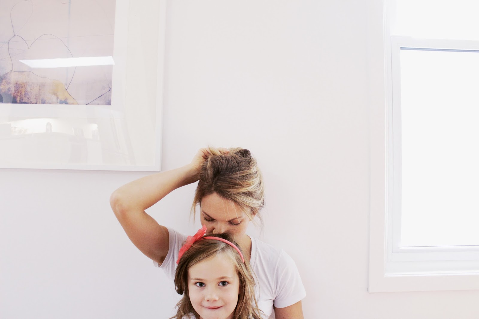 5 Things that make beauty and motherhood easier