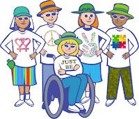 Diskussionsbeitrag: Über dir Diversität