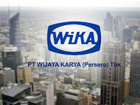 PT Wijaya Karya (Persero) Tbk - Recruitment For Staff, Engineer, Manager Dept Industrial Plant WIKA March 2016