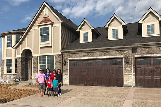 St. Jude Dream Home Giveaway 2017 Saint Louis