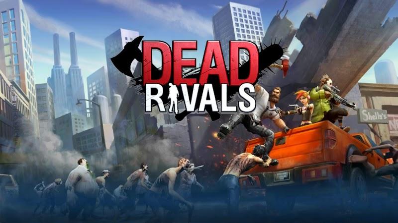 Dead Rivals v1.0.0d Apk