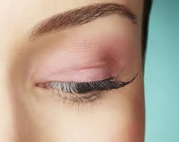 maquiagem para olhos - rímel