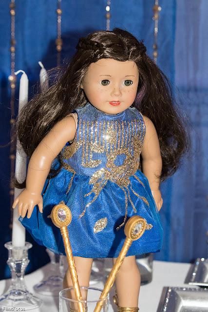 Melanie's Quinceanera