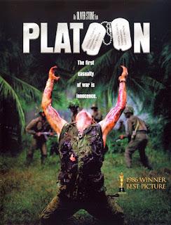 Platoon (1986) พลาทูน (ชาร์ลี ชีน)