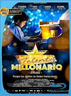 Talento millonario (2017) HD [1080p] Latino [GoogleDrive] SilvestreHD