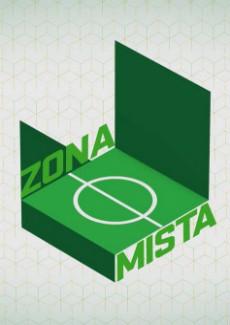 Zona Mista SPORTV Copa 2018