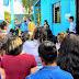 Comunidade de Índios é contemplada com obras de ampliação do Ceim