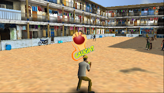 Street Cricket Champions pc game wallpapers|screenshots|images