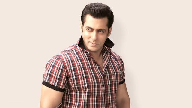 Bollywood Star Salman Khan HD Wallpapers