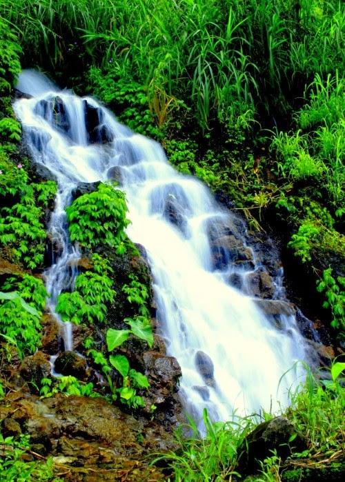 Air Terjun Kali Pancur - wisata semrang