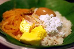 Resep Masakan Indonesia Tradisional Jawa Nasi Liwet