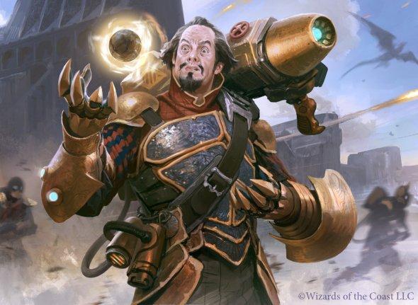 Wesley Burt ilustrações fantasia games artes conceituais filmes magic the gathering transformers