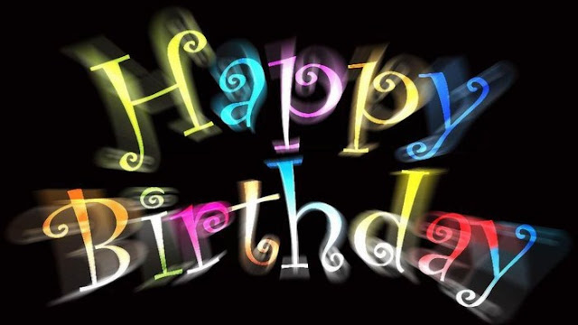 Happy birthday greetings new collection
