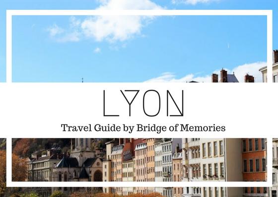 Weekend getaway in Lyon, France
