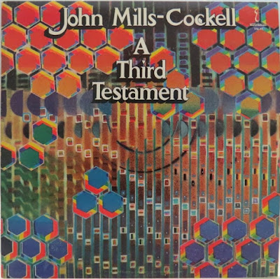 John Mills-Cockell - 1974 - A Third Testament