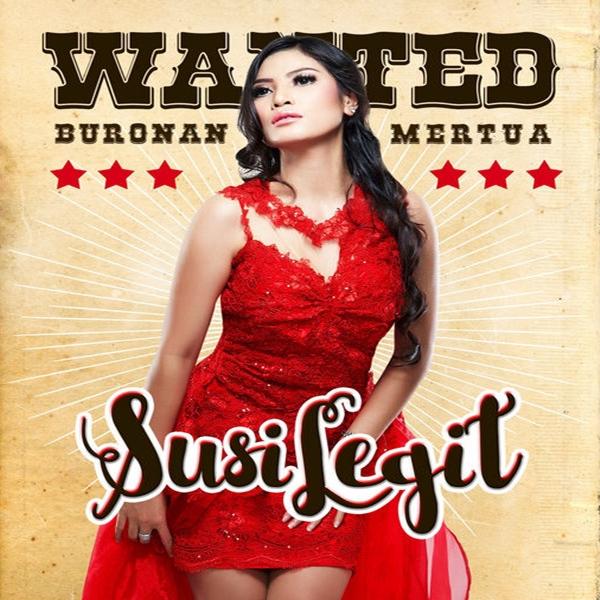 Susi Legit - Buronan Mertua (J. Shalwa Mix)