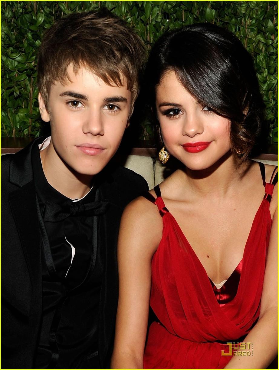 Naija Entertainment: Justin Bieber, Selena Gomez Split