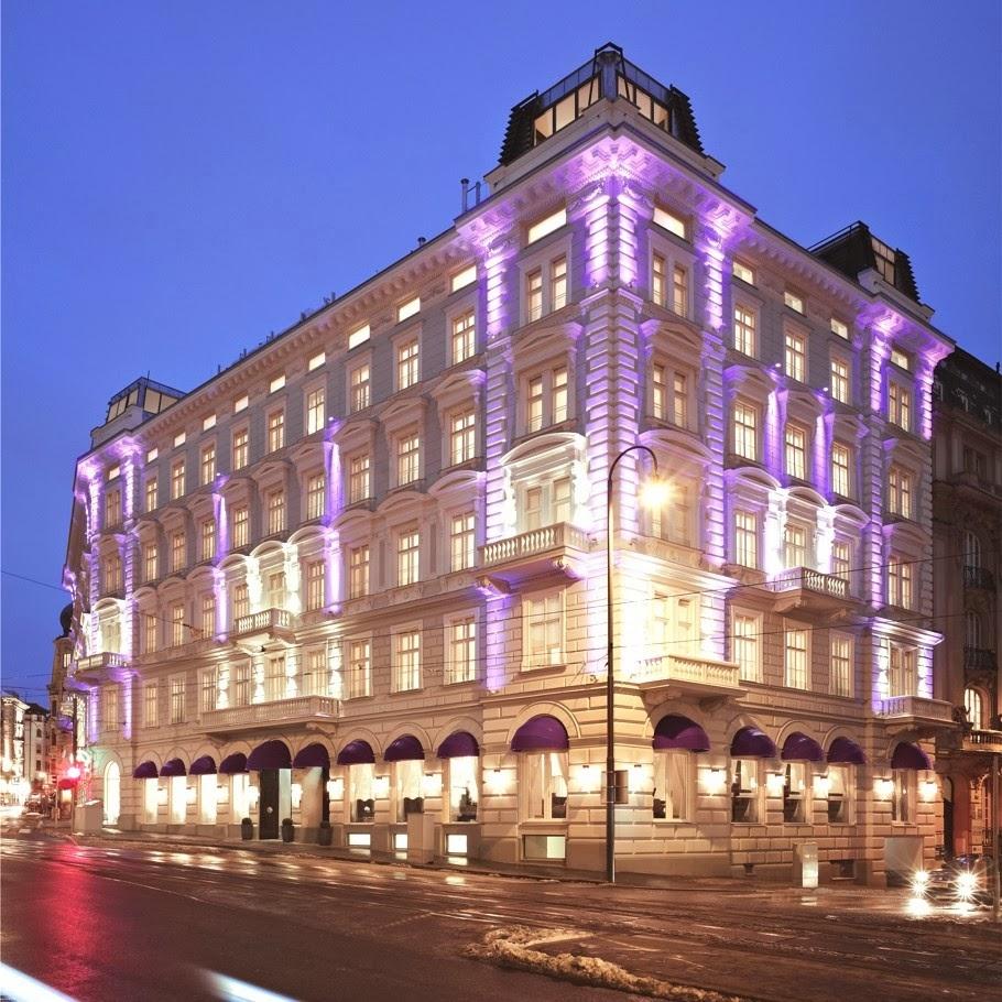 Arne Hotel Wien