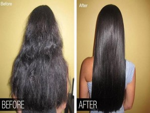 Everything You Have to Know About Getting a Keratin Treatment