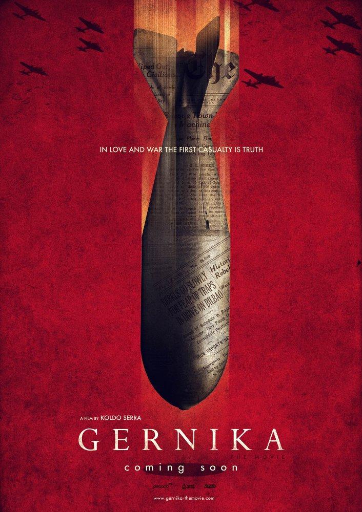 Gernika (2016) Subtitle Indonesia