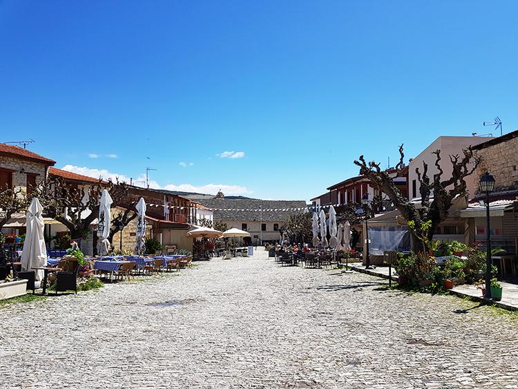 Centre d'Omodos
