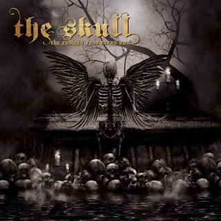 """Το βίντεο των The Skull για το """"The Endless Road Turns Dark"""" από το ομότιτλο album"""