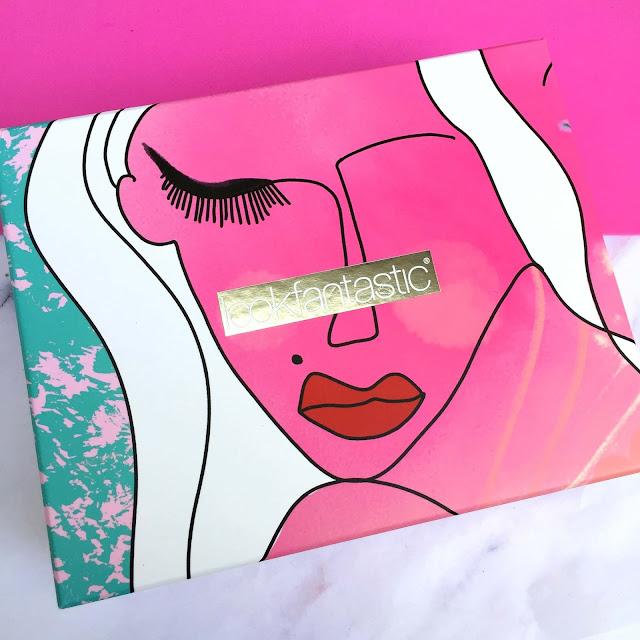 Look Fantastic March 2018 Beauty Box - Best Box Yet?