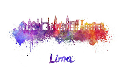 Lima City of the Kings