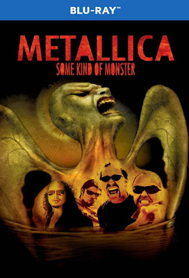 Metallica Some Kind Of Monster 2004 BD25 Sub
