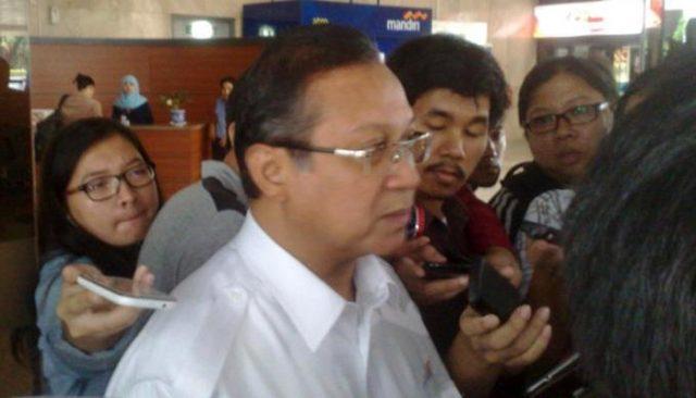 Korupsi Rp 185 Miliar, Handoko Lie Kabur ke Luar Negeri