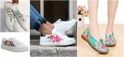 zapatos-bordados