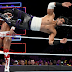 Cobertura: WWE 205 Live 31/10/18 - Mustafa Ali and Tony Nese for a title opportunity