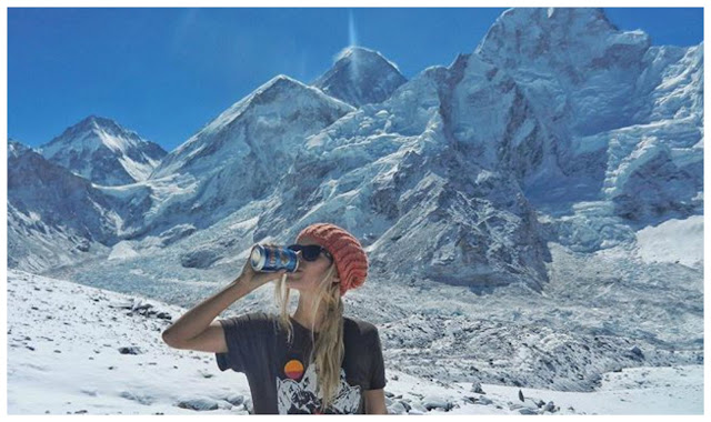 Lindsay McCormick Favourite Travel Vloggers
