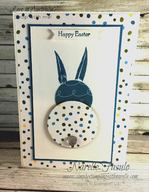 Easter Punch Art using Layering Circles Framelits, Sweet Soiree paper and Beautiful Bouquet Stamp set - Get all your stamping supplies here - https://www3.stampinup.com/ecweb/default.aspx?dbwsdemoid=4008228