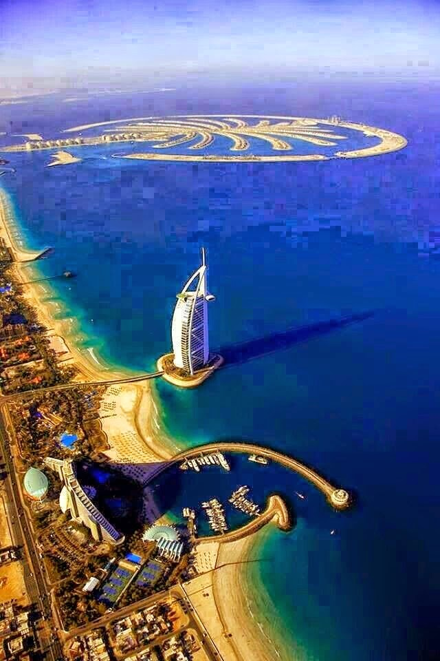 Enat DigitalBiz @Dubai one of the best place to live in the world