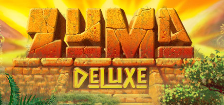 Download Zuma Deluxe Free PC Game