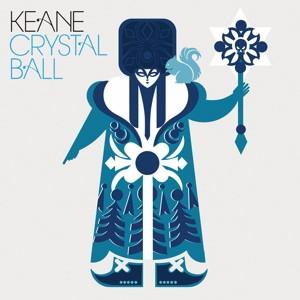 Keane - Crystal Ball:歌詞+中文翻譯 - 音樂庫