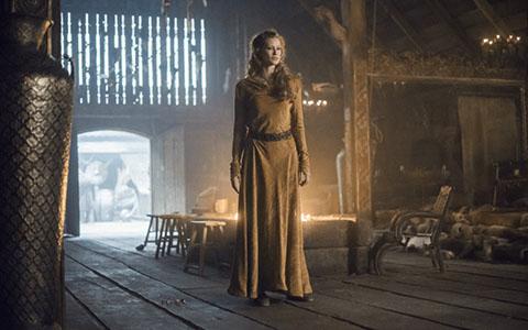 Vikings S04e02 Kill The Queen Séries Em Foco Opinião